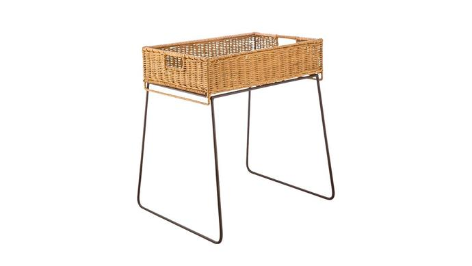 Lightweight but sturdy, this basket will keep toys, books and breakables out of reach but close at hand. Casa Uno 'Arja Basket' side table, $194.95, [Zanui](https://www.zanui.com.au/). _Photography by Craig Wall and Styling by Jono Fleming with assistance from Chrix Xi, Kayleen Thomas and Sandra Arena._