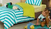 how to design a kids' room that will last the distance