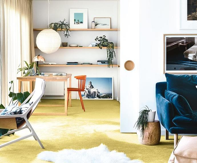 Inside Out | May 2018 | The ultimate guide on buying the right flooring for your home
