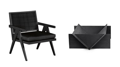 Firepit and chair pairs that will elevate your backyard