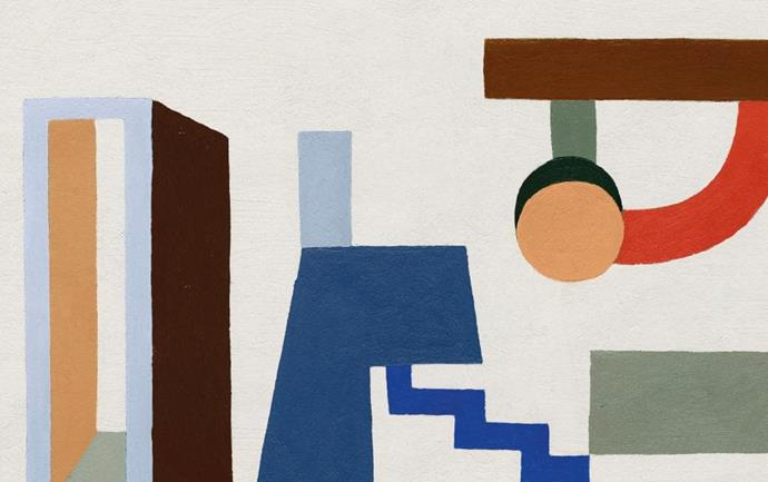 Artwork by [Nathalie Du Pasquier](http://www.nathaliedupasquier.com/home2.html). For more skincare and products for the home, visit [Aesop](https://www.aesop.com/au/).