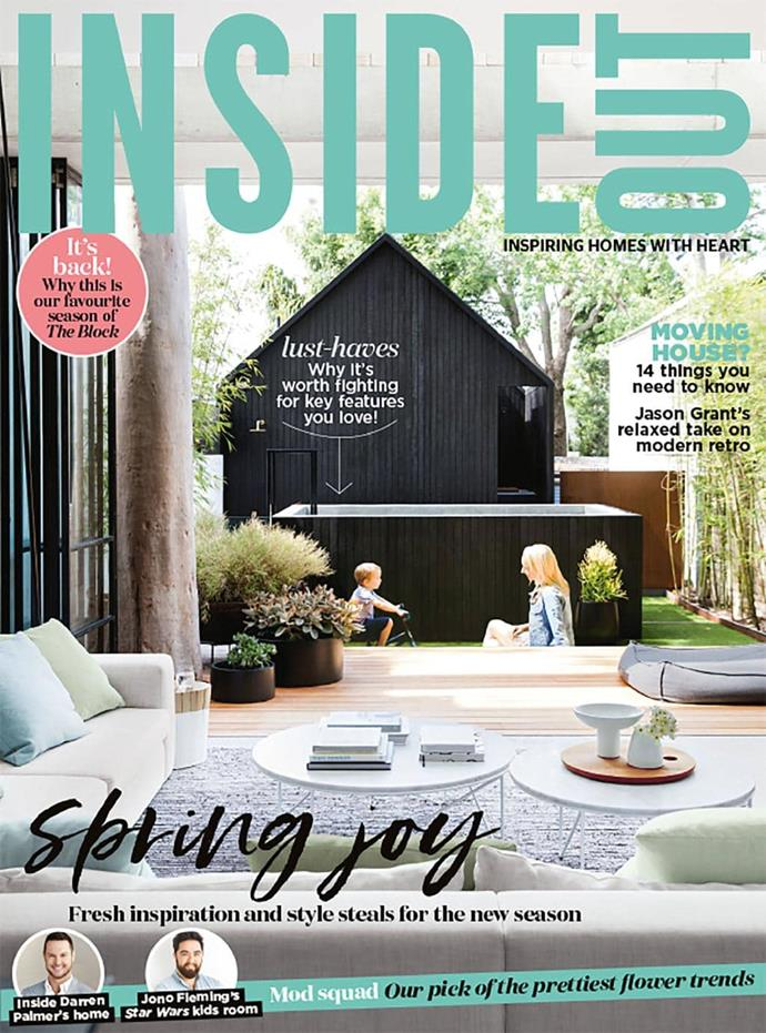 These images are featured in our September 2017 issue. Want to see more? [Subscribe to Inside Out!](http://magsonline.com.au/io/j1708iot)
