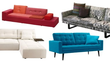 buyer's guide to sofas