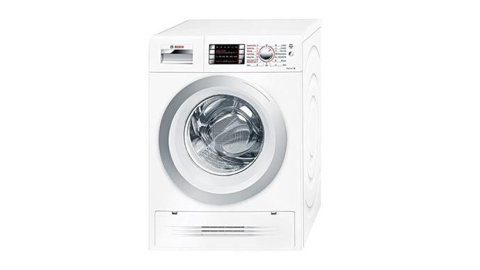 **Combination washer/dryer** 'Serie 6 Avantixx' washer-dryer, $2099, [Bosch](http://www.bosch-home.com.au/).