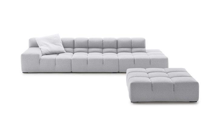 #5: B&B Italia 'Tufty-Time' sofa, from $20,366, [Space Furniture](http://www.spacefurniture.com.au/)