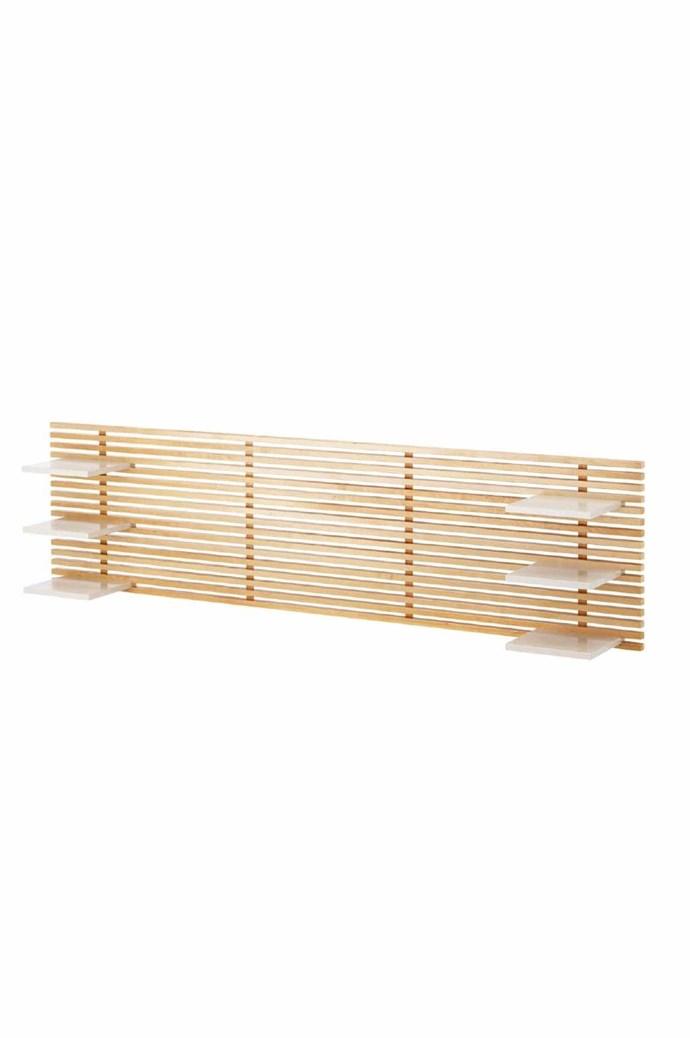 'Mandal' headboard, $200/240cm x 62cm, [IKEA](http://www.ikea.com/au/en/)