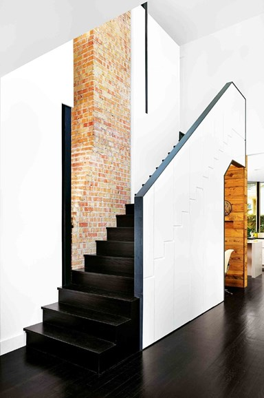 6 statement staircases to inspire