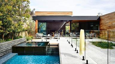 Using indigenous Australian plants to create the perfect coastal garden