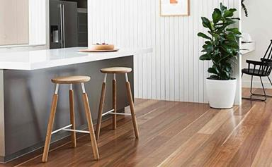 how to pick the perfect timber flooring