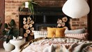 Dream space: the latest ideas to transform your bedroom into a cosy sanctuary
