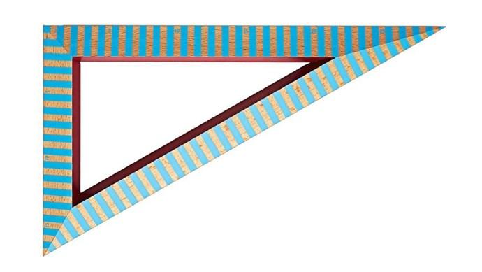 "Hay triangle **wooden ruler**, $63.80, from [Cult](https://cultdesign.com.au/shop/wooden-ruler|target=""_blank""|rel=""nofollow"")."