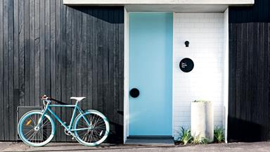 12 exterior colour palettes to inspire your home renovation