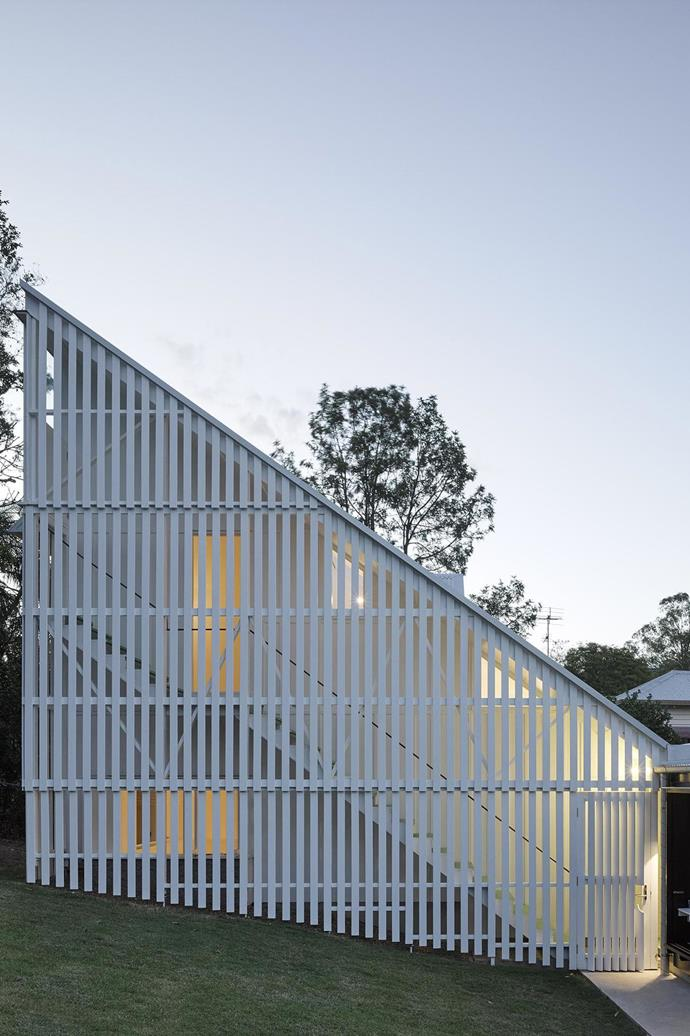 Inside Out | Vokes & Peters | Auchenflower House | Photography by Christopher Frederick Jones