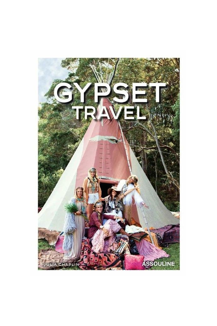 For the wanderlust: Gypset Travel by Julia Chaplin