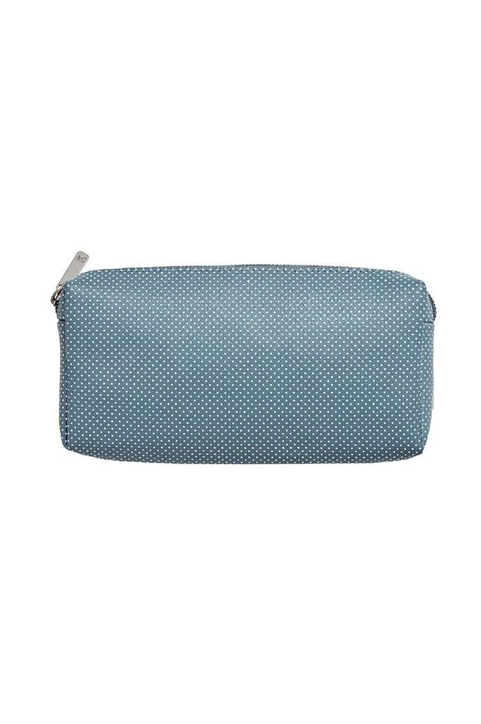 'World' leather pouch, $29.95, [Kikki.K](http://www.kikki-k.com/)
