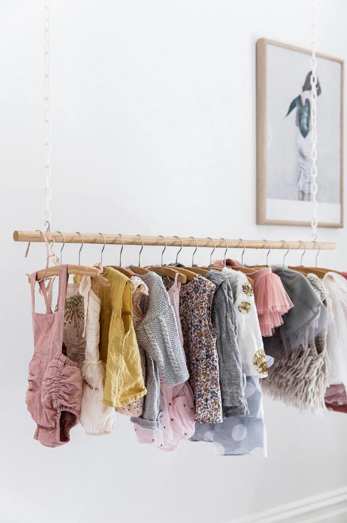 Lucky Bertie's beautiful wardrobe Photographer: Maree Homer, Stylist: Vanessa Colyer Tay