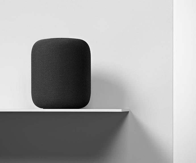 Inside Out   Apple HomePod