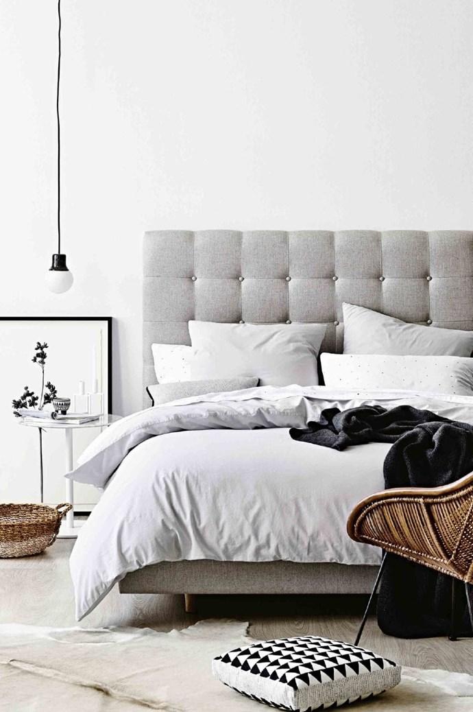 'Richmond' bedhead, $1350/queen, [Heatherly Design](http://www.heatherlydesign.com.au/)