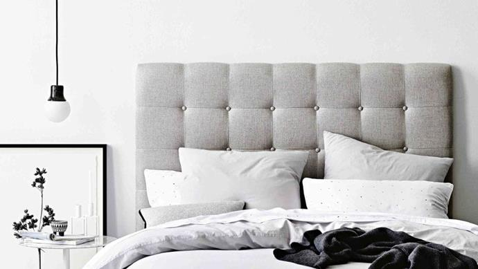 Check out our top picks of the cosiest beds on the block – which bedhead suits your style?