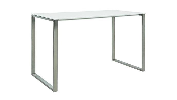 """For the minimalist and modern home, this beauty is the perfect fit. 'Signature Essentials' desk, $349, [Freedom](https://www.freedom.com.au/