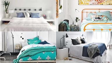 what's your master bedroom style?