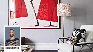 room-by-room lighting tips from Shannon Vos