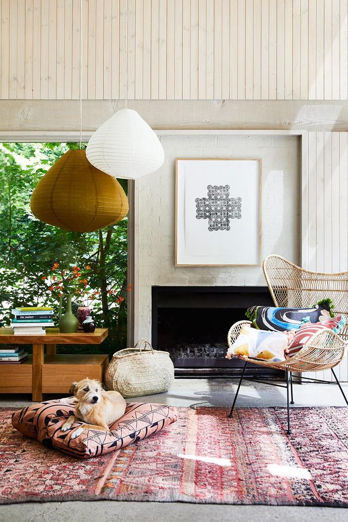 In celebration of the launch of [Lumiere Art + Co's](https://lumiereartandco.com.au/) new Autumn/Winter 2018 collection, interior stylist Julia Green of [Greenhouse Interiors](https://greenhouseinteriors.com.au/) shared her top tips for styling with colour.  _Styling by Julia Green and Photography by Armelle Habib_. Stylist: Julia Green, Photographer: Armelle Habib