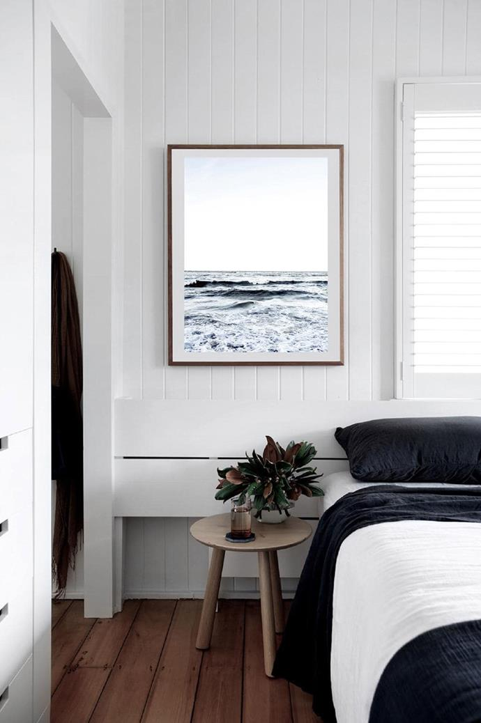 """[The panelling that features on the walls](https://www.homestolove.com.au/interior-wall-cladding-20201