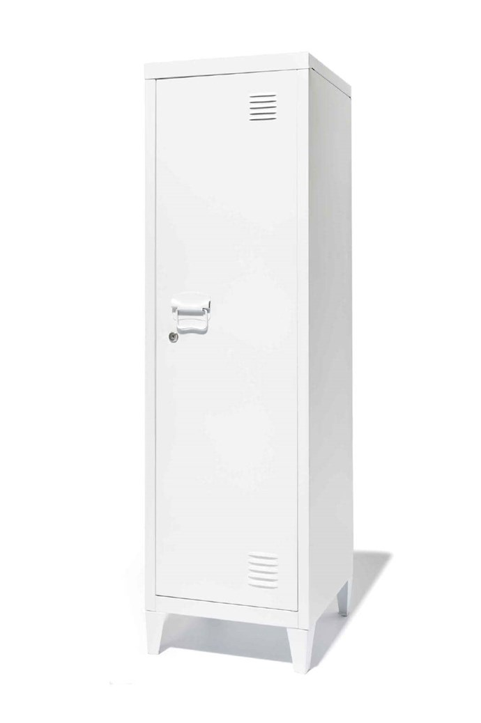 Give your tween a locker for all of their books, gear and knick-knacks. Tall locker, $45, [Kmart](http://www.kmart.com.au/)