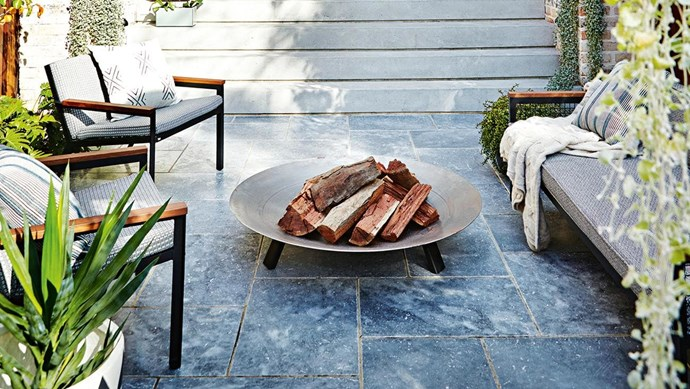 Perfect your backyard with these match-made-in-heaven firepits and chairs. _Styling by Jono Fleming. Photography by Natalie Hunfalvay. Design by [Outdoor Establishments](https://outdoorestablishments.com/) and A Gentleman's Agreement._