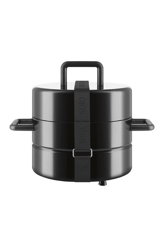 "Eva Solo ""To Go' grill, $260, [Top3 By Design](http://www. top3.com.au)"