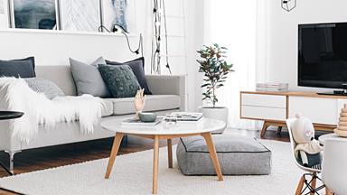 Shannon Vos: 10 tips for small-space living