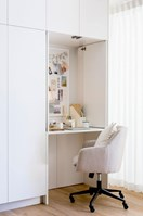 6 ideas to steal from Briar Stanley's stylish home office