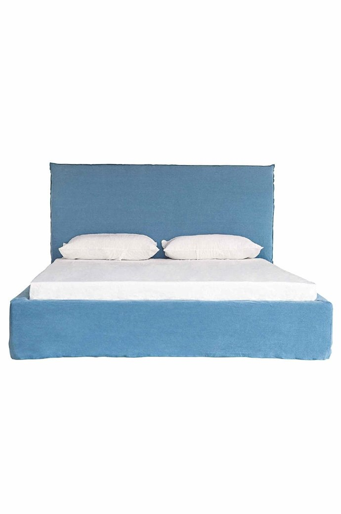 'Joe' bed, $2950/queen, [MCM House](http://mcmhouse.com/)