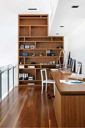 8 home offices with A+ style