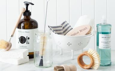 Spring cleaning advice from an expert