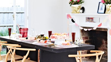 Christmas decoration ideas for the family home