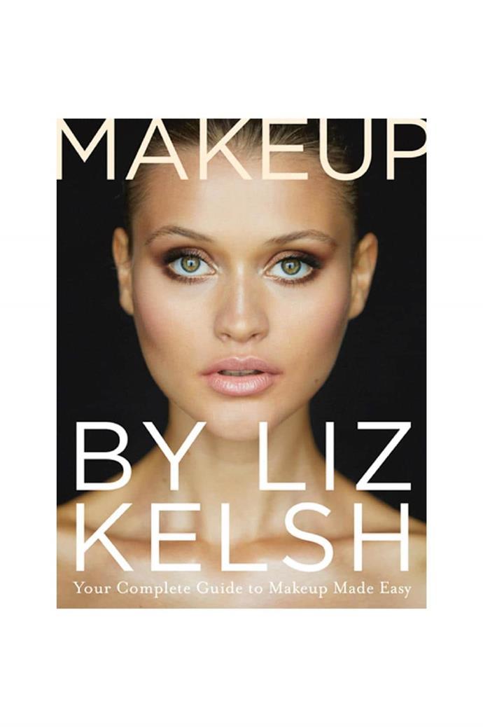 For the beauty guru: Makeup by Liz Kelsh