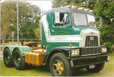 Mack H67 newer photo