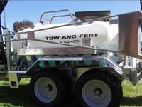Tow And Fert Multi 4000 Henty MOTY
