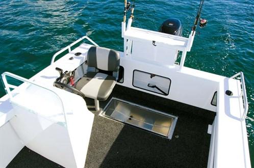 Deck on Formosa Classic Mk 4 520 SC