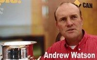 Andrew Watson Brownhill Cup