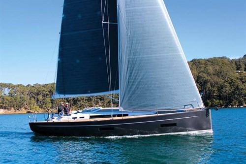 Solaris One 42 sailing boat