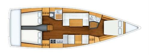 Solaris One 42 design plan
