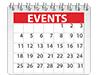 Events calendar thumbnail