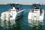 Fury Custom Boats
