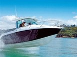 Atomix 600 Hardtop Fisherman
