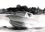 1968 Haines V19R Hardtop