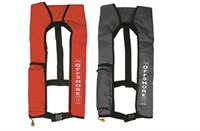 Road Tech Marine lifejackets