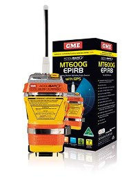 GEM MT600G EPIRB